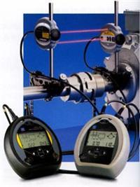 防爆型旋转轴激光对中仪 TMEA 1PEx