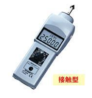 日本新宝接触式转速表 DT-105A
