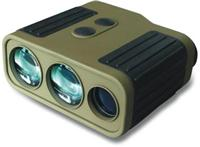 博冠BOSMA激光测距仪 LA2-1500