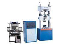 WEW系列屏显式液压万能试验机 WEW-100B/WEW-300B/WEW-600B