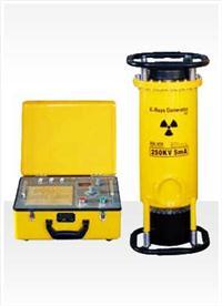 定向玻璃管X射线探伤机 XXQ-2505