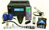 超音波检测仪电气检测系统 APM-280