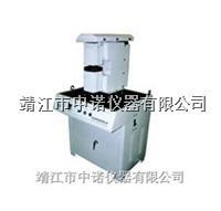 升降式铝机座端盖感应加热器DJS2 DJS2