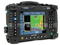 涡流阵列探伤仪 OmniScan MX ECAECT