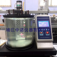 智能运动粘度测定仪ND12 ACEPOM安铂经典版实验室仪器 ND12