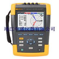 Fluke 437 系列 II 400Hz 电能质量和能量分析仪 Fluke 437 系列 II