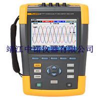 Fluke 435 II 系列三相电能质量分析仪 Fluke 435 II 系列