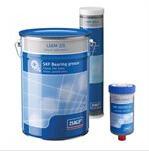 SKF带固体润滑剂的高粘度轴承润滑脂 LGEM2