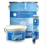 SKF栅格和齿式联轴器润滑脂 LMCG1