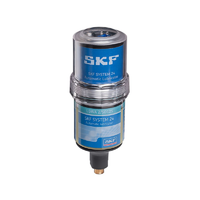 SKF机电驱动单点自动润滑器 TLSD125/250