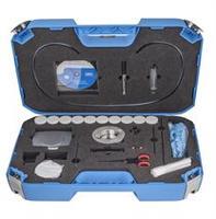SKF可现场使用的便携式润滑脂分析组件 TKGT1