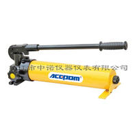 150MPa超高压液压泵ACEPOM7286 ACEPOM7286