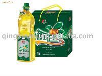 organic camellia oil