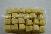 ginger puree