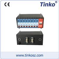 苏州天和 Tinko牌 8点热流道温控箱