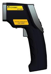 CTI800紅外線測溫儀(中低溫型) CTI800