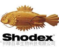 shodex硅膠基質色譜柱 (ODS色譜柱)