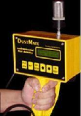 Dustmate手持式颗粒物监测仪
