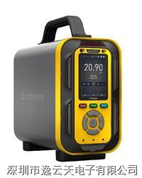 手提式六合一氣體分析儀 PTM600-6