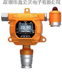 在線式甲醛檢測報警器 MIC-600-CH2O-A