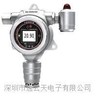 固定式二氧化碳檢測報警儀 MIC-500-CO2-IR-A