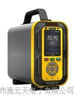 六合一氣體分析儀 PTM600-6