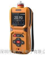 便攜式激光甲烷檢測儀 MS600-CH4-TDLAS