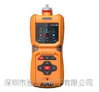 便攜式顆粒物過濾效率測試儀 MS600