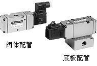 日本SMC电磁阀 -