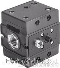 FESTO气源安全启动阀 HEE-3/8-D-MINI-24