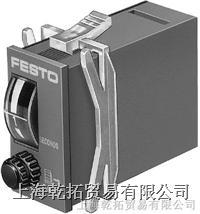 FESTO气动定时器 PZVT-3-SEC