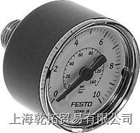 德国FESTO压力表MA-40-10-1/8-EN-CT MA-40-10-1/8-EN-CT