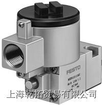 德国FESTO先导式电磁阀 MGXDH-3/2-1.2-24DC