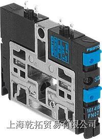 德国费斯托电磁阀 CPV10-M1H-3OLS-3GLS-M7