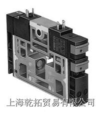 FESTO电磁阀选型资料说明书