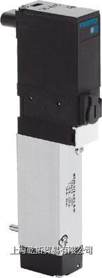 原装费斯托双电控电磁阀 MT2H-5/3G-4,0-S-VI-B -SA