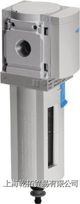 德国FESTO过滤器 MS4-LF-1/4-CRV