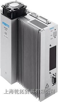 德国FESTO马达控制器 SEC-AC-508-PB-P01