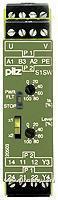 皮尔磁继电器,PILZ继电器 PNOZ XV2 0-30S 24VDC