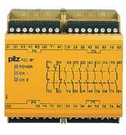 德国PILZ企业,PILZ安全继电器 PNOZ X3 DC24V