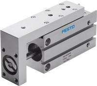 德国FESTO滑块驱动器,SLS-6-10-P-A  SLS-6-10-P-A