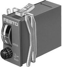 德国FESTO气动定时器,PZVT-120-SEC PZVT-120-SEC