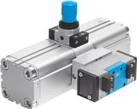德国FESTO增压器,DPA-100-16 DPA-100-16
