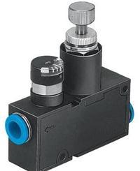 德国FESTO压力控制阀/费斯托压力控制阀 CPE14-M1BH-3GLS-1/8