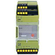 皮尔兹电子监控继电器,PILZ继电器 PMD s10 24-240VACDC