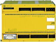 PILZ基础模块 PNOZ m1p base unit