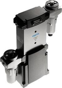 FESTO干燥器技术参数 LDF-H1-G1/4-230 - 178518