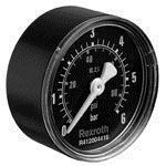 德国REXROTH压力表,R412003853 R412003853