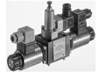 HAWE哈威电磁阀,LHDV 33 P-11-N6-355 -