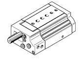 费斯托滑块驱动器 DGSL-25-30-Y3A